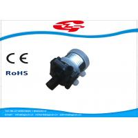 Quality 12V DC Mini Submersible Water Pump Solar With 600L/H Flow , 80x58x67mm Size wholesale