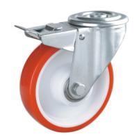 Buy cheap Industrial castors with bolt hole from wholesalers
