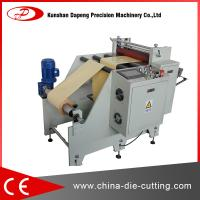 Diffuser/Double-Sided Tape/Double Sided Tape Automatic Sheeting Machine
