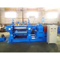 Quality Rubber Mixing Mill Machine,Rubber Mixer,Open Rubber Mixing Mill Price wholesale