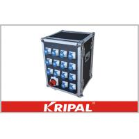 Quality Movable Electrical Low Voltage Power Distribution Box with LED Display wholesale