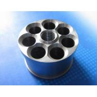Stainless Steel CNC Machining Parts , Brass Parts With Anodizing For Medical Equipment / Food Machinery
