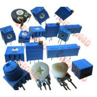 Quality Elecsound is your best supplier for Cermet Trimming potentiometers wholesale