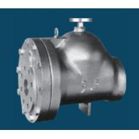 Buy cheap Lever Float Drain Traps from wholesalers