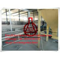 China Fireproof Waterproo Eps Sandwich Panel Production Line for Building Material on sale