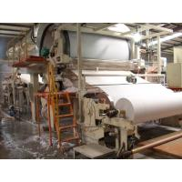 Quality 1880 / 200 High Speed Paper Finishing Equipment wholesale