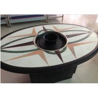 Quality Hot Pot and Barbecue Oven Smokeless Barbecue Smoke hot pot wholesale