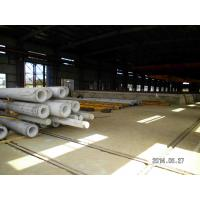 Quality Industry Prestressed Concrete Electric Pole Mould for Electronic wholesale