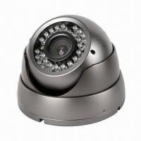 Quality CCTV Security Vandal-resistant CCTV Camera with Varifocal Lens wholesale
