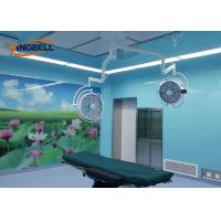Quality Pharmaceutical Modular Operating Room Customized Air Cleaning Class 10000 wholesale