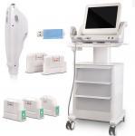 Quality GBL HIFU Beauty Machine / High Intensity Focused Ultrasound Machine CE Certified wholesale