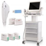 Quality Professional HIFU Beauty Machine Non Surgical Treatment Ultrasound Face Lift Machine wholesale