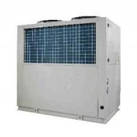 Quality CE Air Cooled Scroll Glycol Chiller (-5degrees) wholesale
