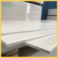 China Pure White Board Protection Film PVC Foam Board Temporary Protective Tape on sale