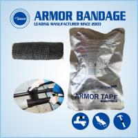 China Outdoor Cable Accessory Fireproofing Electrical Cold Shrink Wrap Tape for sale