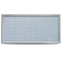 Cheap 120W Led Hydroponic Grow Lights IP65 , Led Indoor Garden Lights 300*600mm for sale