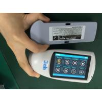 Quality 3NH nhg60 60 single angle portable gloss meter glossy test equipment for powder coating paint 1000 gu wholesale