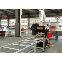 Quality Sandwich Type Compact Busduct Busbar Bending Machine ISO9001 Certification wholesale