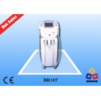 Quality 10~60J/Cm2  IPL Energy IPL Laser Medical Equipment With Semi Conductor Cooling System wholesale