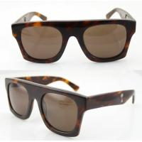 Quality Lightweight Polarized Sunglasses With UV Protection Function wholesale