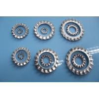 Quality GB862-86 Serrated Lock Washers 316 Stainless Steel Fasteners 2 - 20 mm wholesale