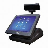 Quality POS Cash Register with TCP/IP Protocol, Embedded and Linux wholesale