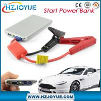 Power Tools For Cars : Cheap emergency power tools booster mini jump starter