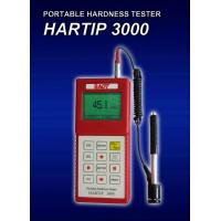 Quality Light Weight LEEB Metal Portable Hardness Tester HARTIP3000, ASTM A956 Standard wholesale