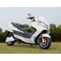 China 6000w electric moped bike with LiFePo4 Battery (72V 60Ah)  Lithium and big headlights on sale