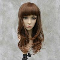 Quality 16 #30 chinese virgin human hair piece wholesale
