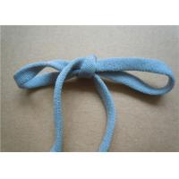Quality Apparel Accessories Elastic Webbing Straps / Woven Elastic Tape wholesale