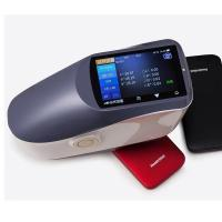 Quality Rayon fabric spectrophotometer d/8 YS3060 with UV light source compare to Xrite CI64 spectrophotometer wholesale