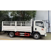 China Customized SINO TRUK HOWO 4*2 diesel lorry cargo truck for sale, Cheaper price HOWO on sale