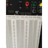 Quality ABS Body 2420 Tie-Point Breadboard With Built In Power Supply Multi - Output wholesale