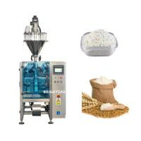China Fully Automatic Bag Filling Packing Machine Detergent Powder Package Stand Pouch on sale