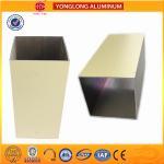 Quality Colourful Powder Coated Aluminium Extrusions Lenth Or Shape Customized wholesale