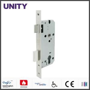 China Certifire Stainless Steel Mortice Door Lock forFire Door SashlocK Entry EN1634 Fire Tested EN12209 and CE Marking on sale