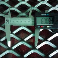 China Heavy duty expanded metal mesh /Expanded metal grill /Achitectural Expanded metal on sale