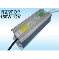 Quality 200W  12V  High Efficiency LED Waterproof Driver Electrical equipment outdoor wholesale