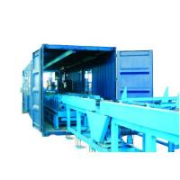 Quality Movable pipeline prefabrication production line wholesale