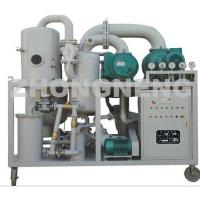 Quality ZYD Double-stage vacuum Transformer oil purifier/ oil filtration/ oil purification plant wholesale