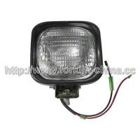 China Forklift Parts S4S Head Lamp for MITSUBISHI in Guangzhou on sale