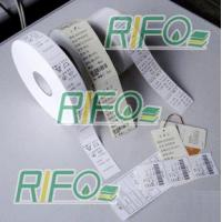 China RPH-100 PP synthetic paper on sale
