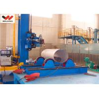 Linkage Control Welding Column and Boom Light Duty Type For Welding Center