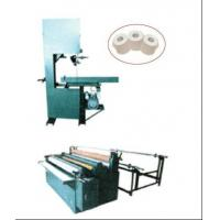 Quality Rewind embossing stiletto toilet paper(roll toilet paper) machine (1575model) wholesale