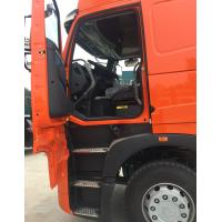 Quality Construction Site 4X2 International Tractor Truck Head With Diesel Engine wholesale