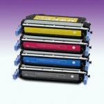 Quality Remanufactured Color Toner Cartridges, Suitable for HP Color LaserJet CP4005 Printer wholesale
