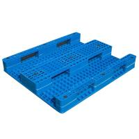Quality Euroheavy duty plastic pallet with steel bar euro pallet pallet plastic wholesale