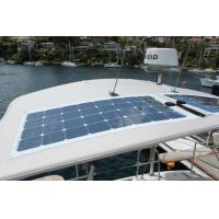 Quality Perfect Electric car fix Flexible solar panel 250W with No.1 USA sunpower cell wholesale