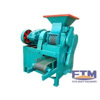China Coal Briquette Machine Price/Coal Briquette Maker for Hot Sale on sale
